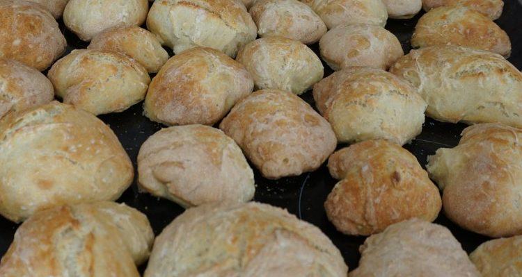 recette de pain SUPER facile